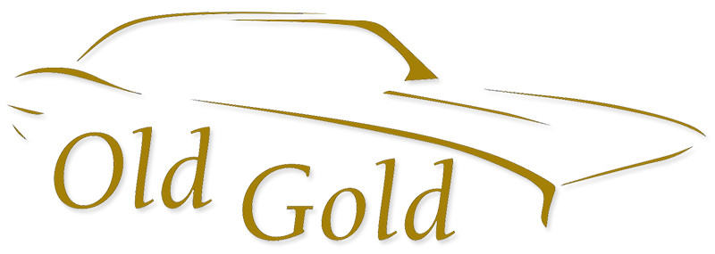 Old Gold Performance & Restoration Parts